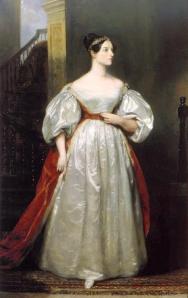Augusta Ada Byron King