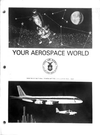 Your Aerospace World, Civil Air Patrol